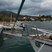 Trizonia Harbour