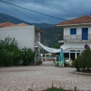 Trizonia Village